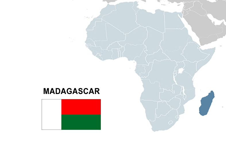 UNREC welcomes the ratification of the Convention on Cluster Munitions by The Republic of Madagascar