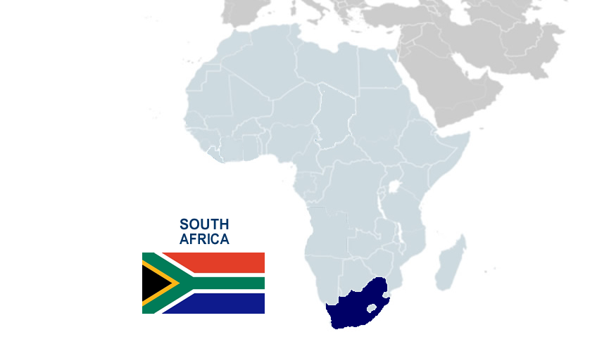 South Africa ratifies Treaty on the Prohibition of Nuclear Weapons