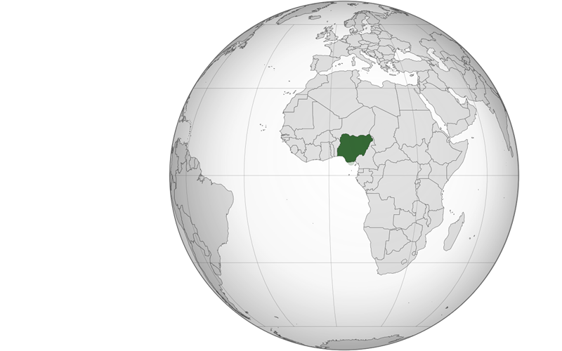 Nigeria ratifies the Treaty on the Prohibition of Nuclear Weapons